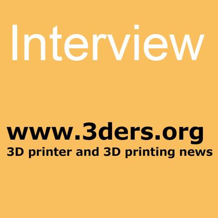 مصاحبه اختصاصی 3Ders.com  با نیکانو