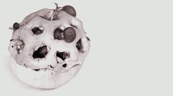 Karbordha food کاربردهای پرینت سه بعدی