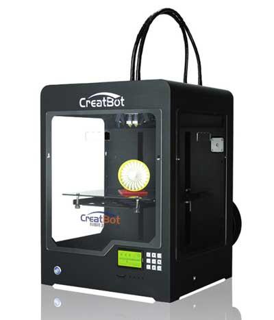 پرینتر سه بعدی صنعتی Creatbot DX