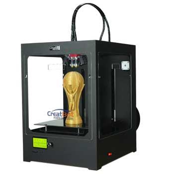 پرینتر سه بعدی صنعتی Creatbot DM