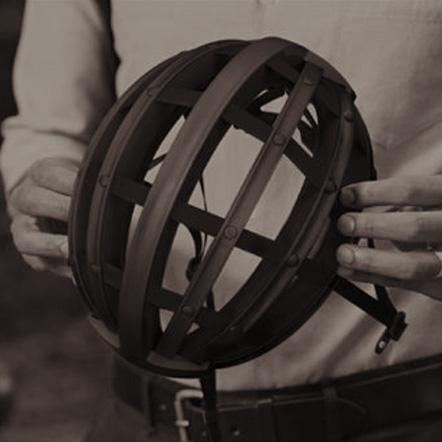 FEND کلاه شیکی ساخته شده با پرینتر سه بعدی