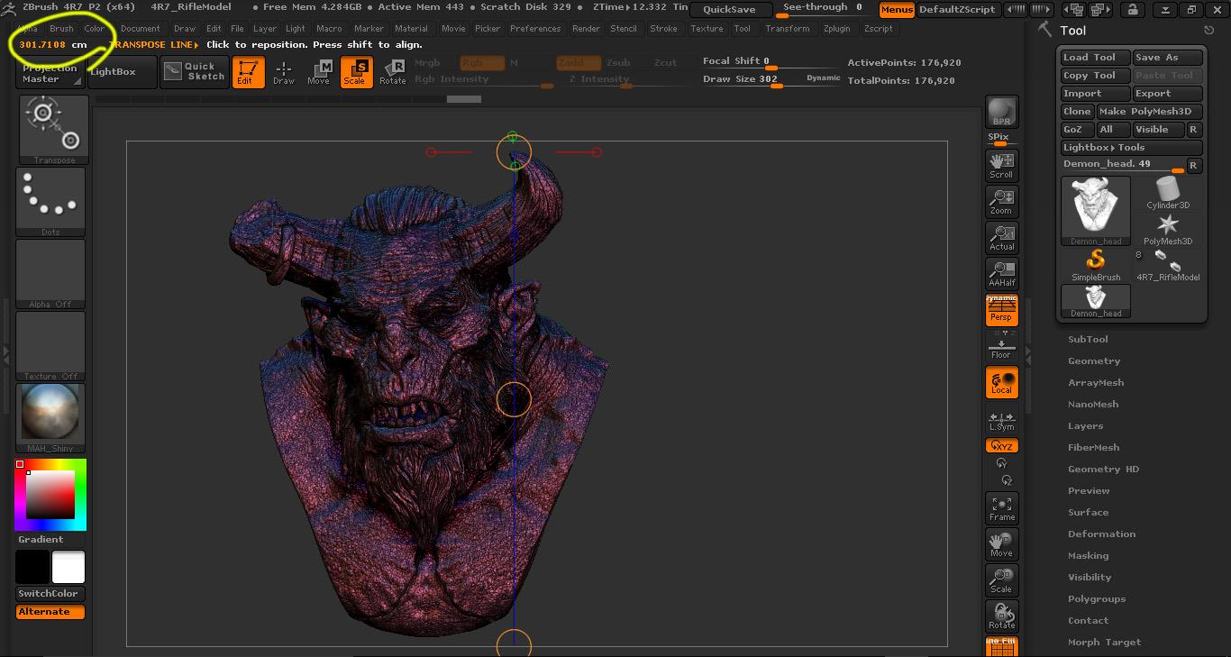 نکات مهم طراحی با زیبراش برای پرینتر سه بعدی