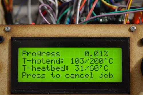 حرارت پرینتر سه بعدی - 6