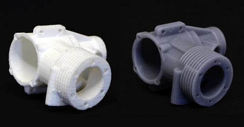 وضوح چاپ پرینتر سه بعدی - 7