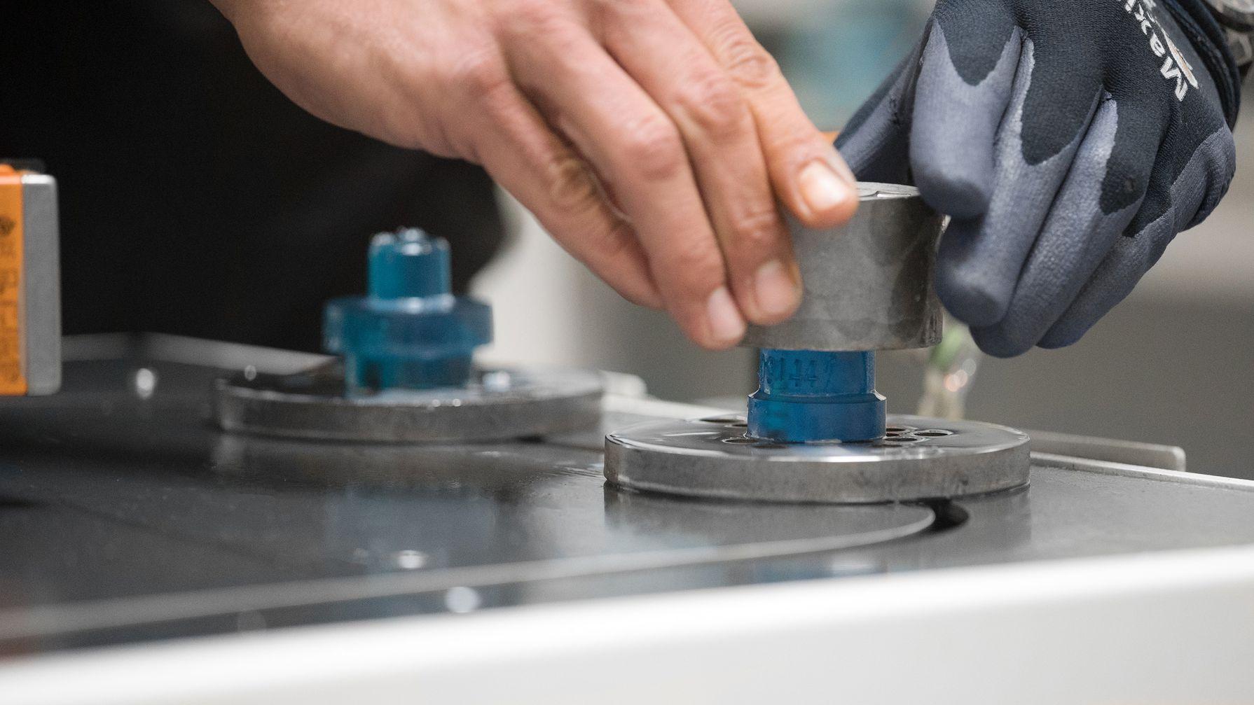 Rapid Prototyping و کاربرد آن با پرینتر سه بعدی 8