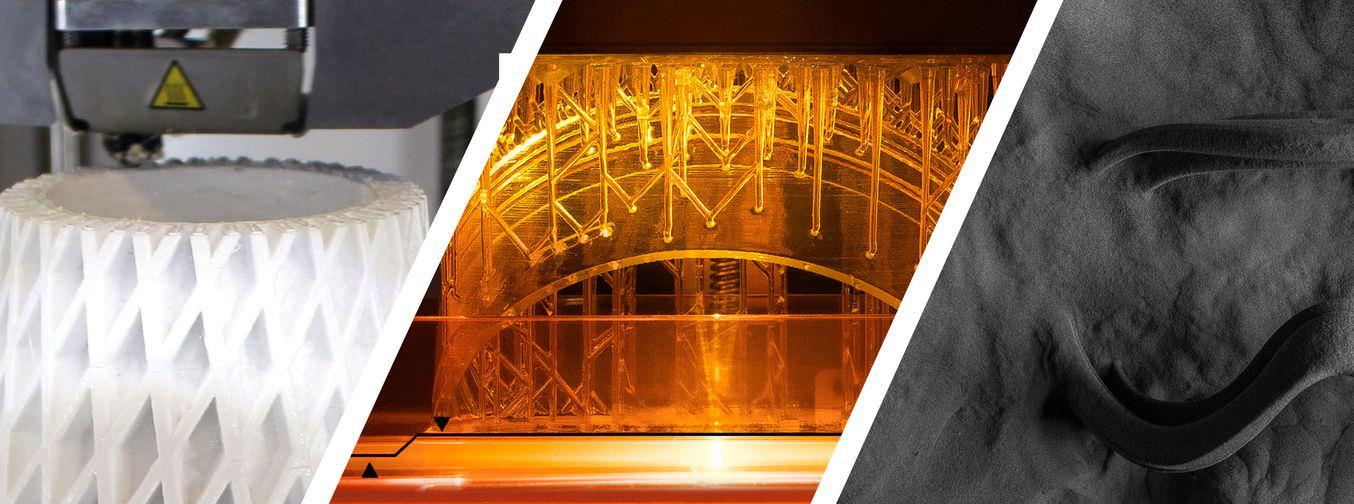 Rapid Prototyping و کاربرد آن با پرینتر سه بعدی 9