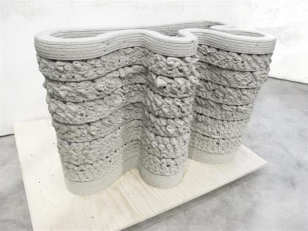 ساخت 5 خانه با پرینتر سه بعدی در ایندهوون هلند3