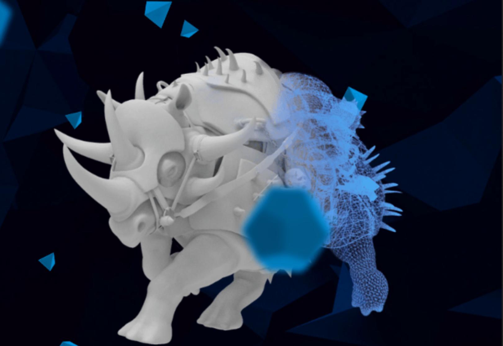 کمپانی یوبیسافت محصول چاپ سه بعدی از بازی های خود عرضه می کند 2
